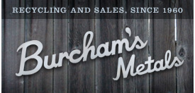 Burcham's Metals - Recycling and Sales since 1960